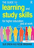 The Guide to Learning and Study Skills