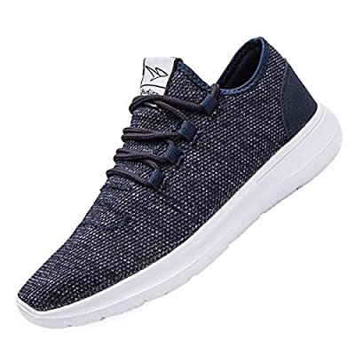SUPER LIGHT-WEIGHT, BREATHABLE FITTING ADVISE: TRUE TO SIZE! Selection of good material, breathable, lightweight, comfortable shoes. Fashion unique durable, safe environmental protection material High elastic MD outsole,slip resistant,easy to manage ...