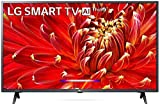 LG 108 cm (43 inches) Full HD Smart...