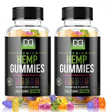 Hemp Gummies for Migraine Pain Relief Anxiety Stress Sleep Inflammation Calm Extra Strength Gummy for Adults, Relaxing Restful Natural Premium Hemp Mood Gummy Bear Edibles Candy 120 Gummies   1500mg