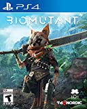 Biomutant - PlayStation 4 Standard Edition (Video Game)
