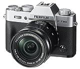 Fujifilm X-T20 Mirrorless Digital...