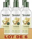 Timotei Shampooing Femme 2en1 Douceur à l'Huile d'amande douce, Douceur et Démêle,...
