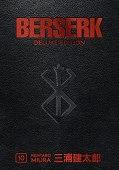 Berserk deluxe volume 10