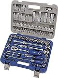Irimo 129-101-4 Caja Herramientas Bh129-101-4, Azul, 87 X 390 X 286