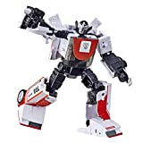 Transformers Generations War For Cybertron, Robot Deluxe Decepticon Exhaust, 14...