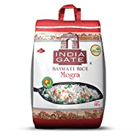 National brand Used finest quality basmati Suitable for all food