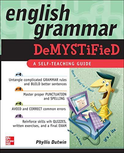 English-Grammar-Demystified-A-Self-Teaching-Guide