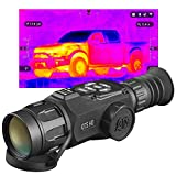 theOpticGuru ATN OTS-HD, Thermal Viewer with Full HD Video rec, WiFi, GPS, Smooth Zoom and Smartphone Controlling Thru iOS or Android Apps (384x288, 9-36x)