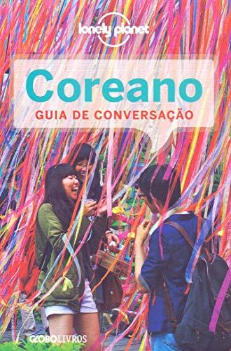 Guia de conversação Lonely Planet - Coreano