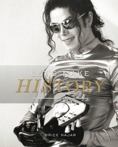 Let's Make HIStory: Entrevistas con los protagonistas del álbum HIStory