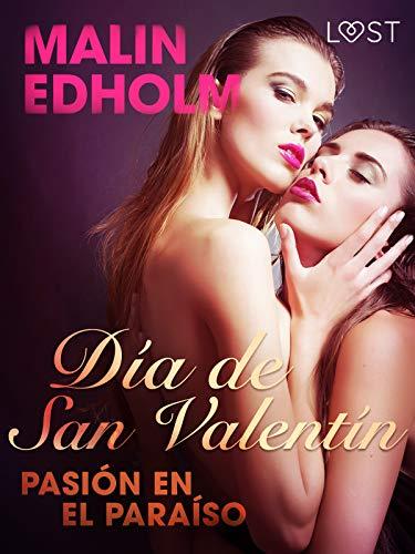 Día de San Valentín de Malin Edholm