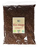 RITA LA BELLE Riz Rouge 10 kg