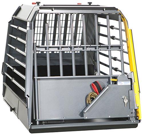 MIM Variocage Single L - Crash Tested Dog Travel...