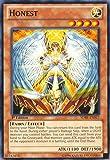 Yu-Gi-Oh! - Honest (SDBE-EN017) - Structure Deck: Saga of Blue-Eyes White Dragon - Unlimited Edition...