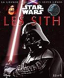 La grande imagerie Star wars - Les Sith
