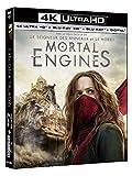 Mortal Engines [4K Ultra HD 3D + Blu-Ray + Digital]