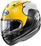 アライ(ARAI) バイクヘルメット フルフェイス RX-7X ロバーツ(ROBERTS) 61-62CM
