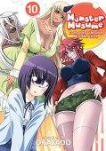 Monster musume vol. 10