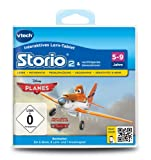 VTech 80 - 231804 - Jeu éducatif Planes - Storio 2, Storio 3S - Version...