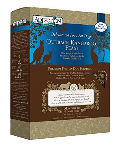 Addiction Outback Kangaroo Feast Grain Free...