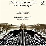 Domenico Scarlatti: XXIV Sonate per organo