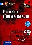 Peur sur l'ile de Beauté: Französisch A1