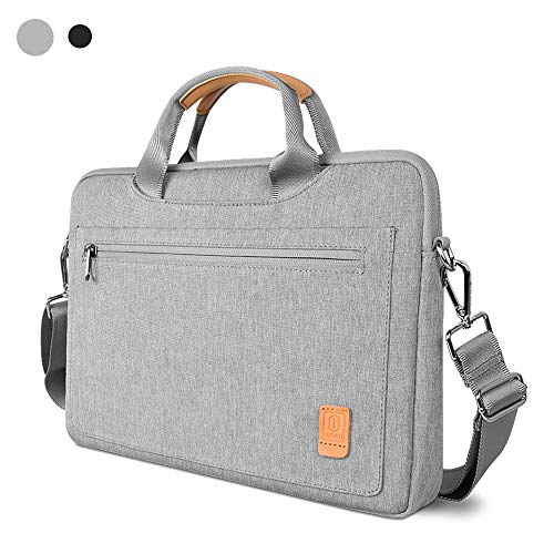 Laptop Shoulder Bag for 13-13.3 MacBook Pro & Air,14 inch HP Dell Notebook