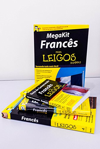 Megakit Francês Para Leigos