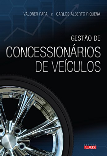 Gestión de concesionarios de vehículos