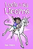 Lucie et sa licorne Tome 1 - Bande dessinée jeunesse - Dès 8 ans