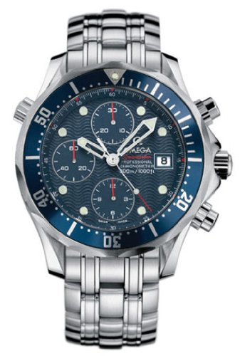 Omega - Herren -Armbanduhr- 2225.80.00