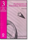 Fundamentals of Elementary Mathematics. Trigonometry - Volume 3