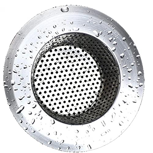 1pc Kitchen Sink Strainer Drain Hole Filter Trap Sink...