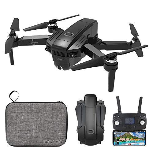 le-idea IDEA30 - Pieghevole Brushless GPS Drone con Telecamera 4K (16MP)Lente Grandangolo,5GHz WiFi...