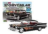 Revell Monogram Maquette SnapTite de Voiture 57 Chevy Belair échelle 1/25,...