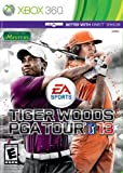 Tiger Woods PGA TOUR 13 - Xbox 360 (Video Game)
