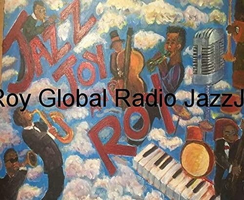 Amazon.com: Jazz Joy and Roy Global Radio starring The Triple Vaccinated Roy® as seen in the Kelly Price story on Celeb-Networth.com : Listen Free to The Triple Vaccinated Roy O'Dell Gray Sr that DJ who is giving away 5 new