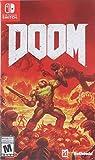 Doom - Nintendo Switch (Video Game)