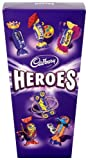 350g box of Cadbury Heroes