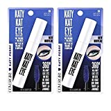 CoverGirl Katy Kat Katy Perry Eye Mascara, 850 Perry Blue (Pack of 2)