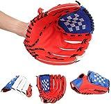 Acidea Gants de Baseball pour Sports & Activités de Plein Air Gants de...