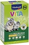 Vitakraft Vita Spécial - Alimentation complète pour Chinchillas...