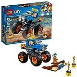LEGO City Monster Truck 60180...