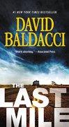 The Last Mile (Memory Man series Book 2) by [David Baldacci]