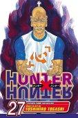 Hunter x hunter, volumen 27