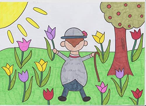 Patatouille veut faire un bouquet de fleurs eBook : Bleuse, Odile: Amazon.fr:  Boutique Kindle