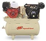 2475F13GH 13hp 30 gal Single-Stage Compressor (Gas)