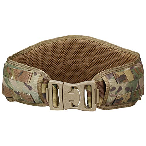 51nnk ZbFtL - The 7 Best Tactical Waist Belts That Will Improve Your Everyday Carry Experience
