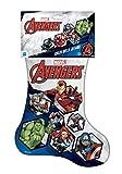 Hasbro Marvel Avengers- Calza della Befana 2020 Avengers, Multicolore, C79554500